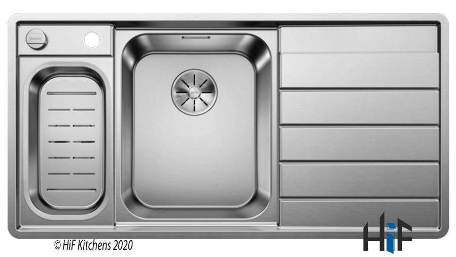 Blanco 522104 Axis III 6 S-IF Sink BL468103 Image 3