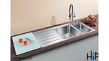 Blanco 522104 Axis III 6 S-IF Sink BL468103 Image 4 Thumbnail