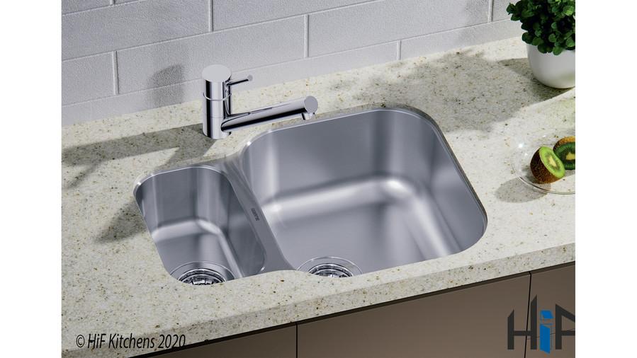 Blanco 453665 Essential 530-U Sink BL453665 Image 2