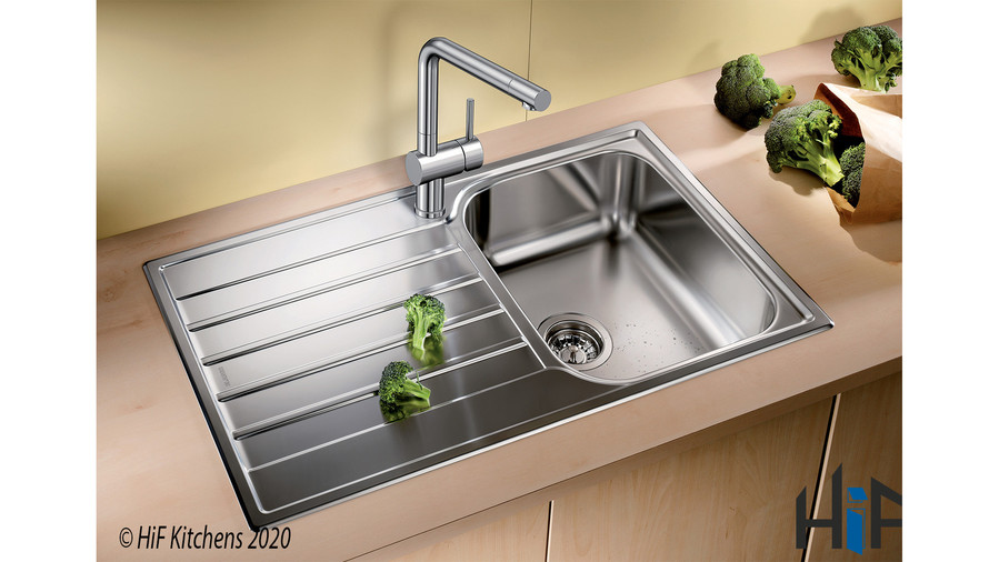 Blanco 450835 Livit 45 S Sink BL450835 Image 4
