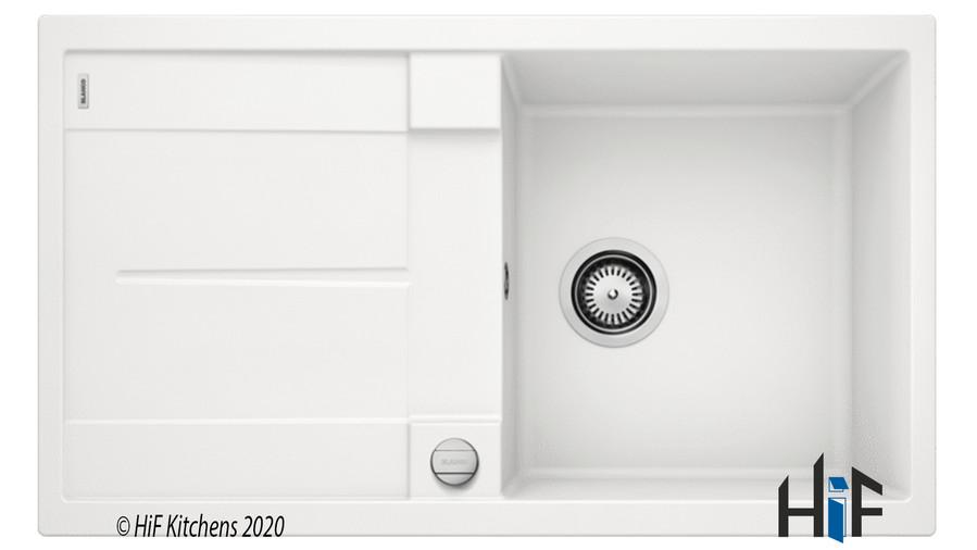 Blanco Metra 5 S Silgranit Sink Image 1