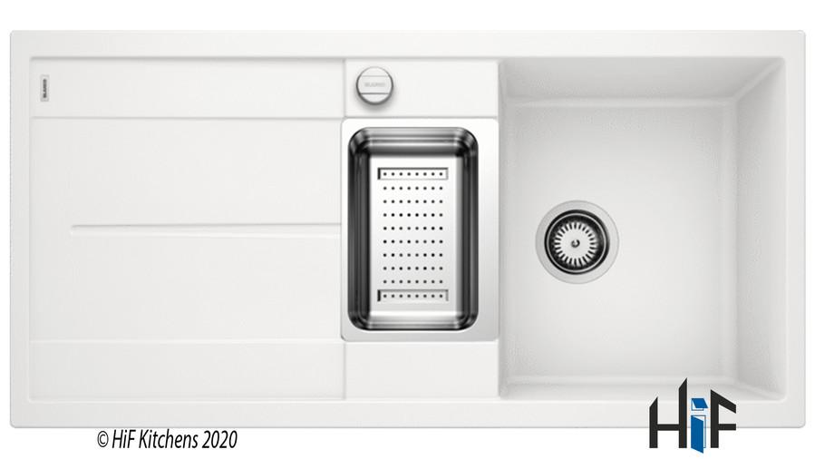 Blanco 513046 Metra 6 S Silgranit Sink Image 1