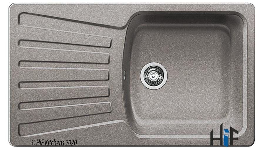 Blanco Nova 5 S Silgranit Sink Image 4