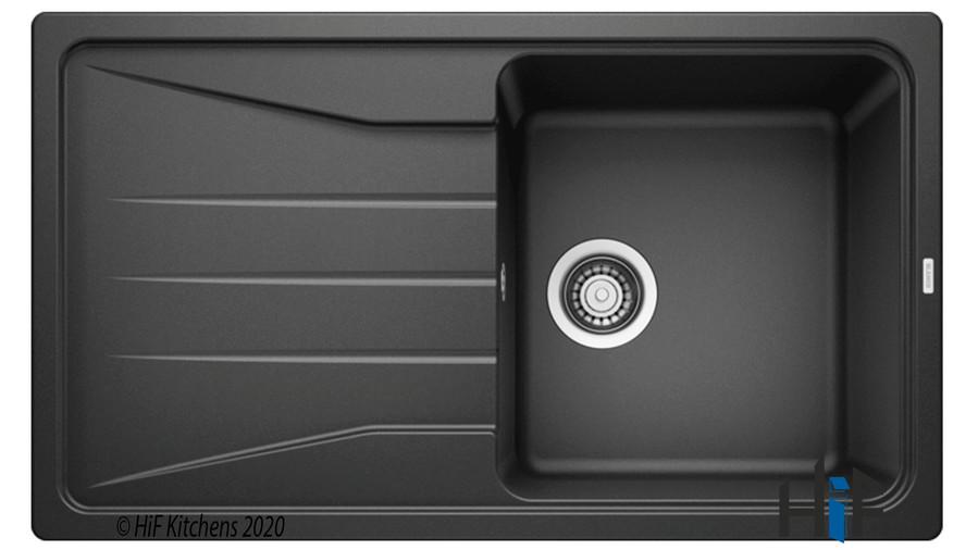 Blanco  519674 Sona 5 S Silgranit Sink Image 3