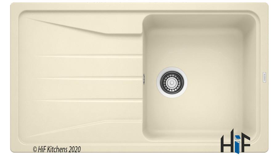 Blanco  519674 Sona 5 S Silgranit Sink Image 2