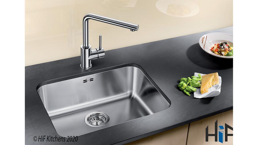 Blanco 452615 Supra 500-U Sink BL452615 Image 2