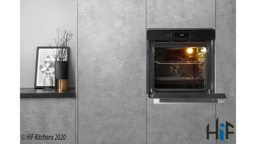 Hotpoint SI9891SCIX Multi Function Single Oven Image 13