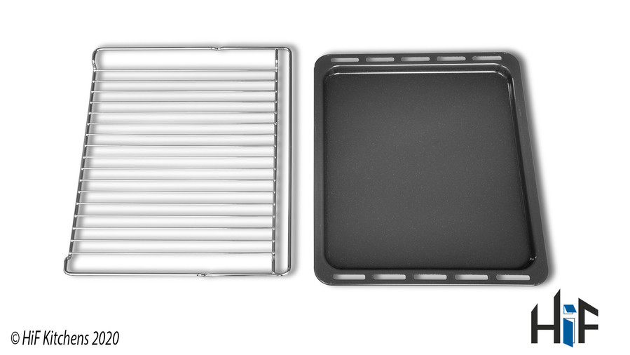 Hotpoint SI9891SCIX Multi Function Single Oven Image 15