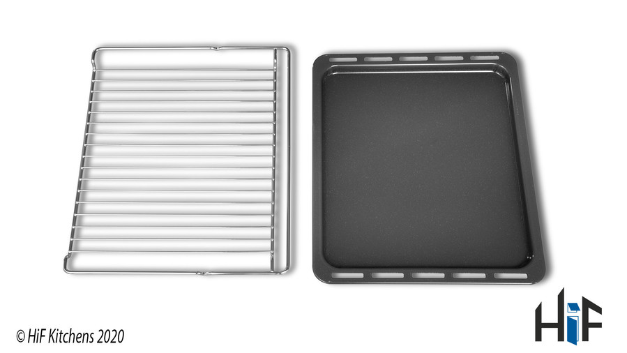Hotpoint SI9891SPIX Multi Function Single Oven Image 9
